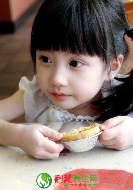 3-6岁宝宝数款营养食谱的做法