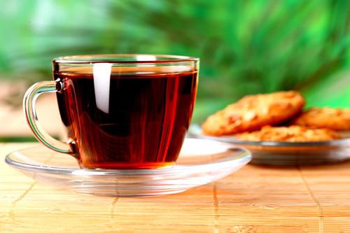 红茶可以养胃消炎