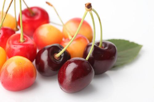 樱桃的药用价值