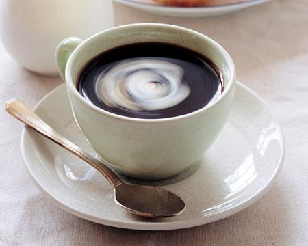喝咖啡有什么作用?喝咖啡需要注意哪些?