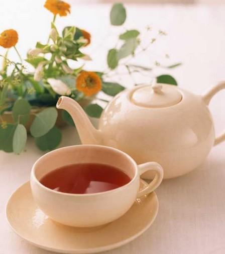 黑茶和红茶的区别 黑茶和红茶有什么不同?