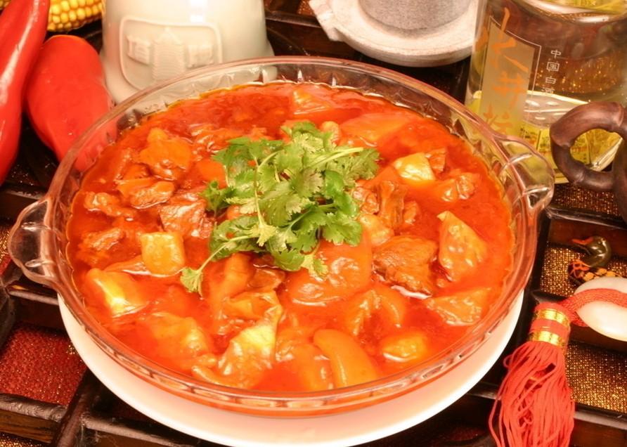 如何做西红柿炖牛肉,西红柿炖牛肉的做法
