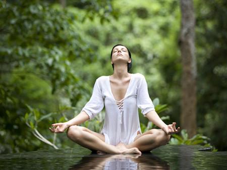 瑜伽缩阴 三招让你恢复自信