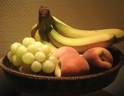 多吃香蕉苹果 调理内分泌失调