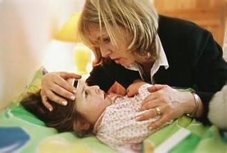 小儿肺炎的预防及护理方法