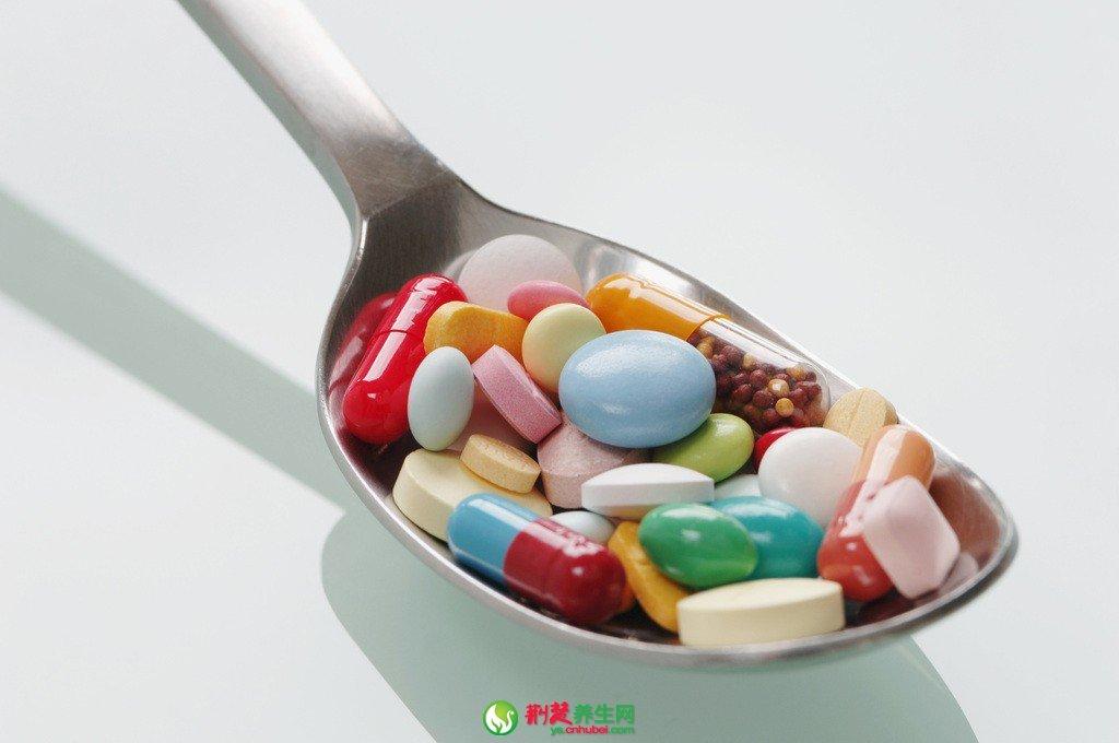 心脏病患者不能服用的五类药物