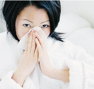 秋季缓解鼻炎的有效方法