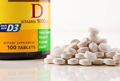 维生素D可以预防胰腺癌