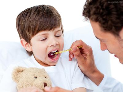 孩子扁桃体发炎的原因有哪些