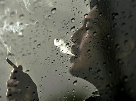 为什么下雨天心情就会不好呢?